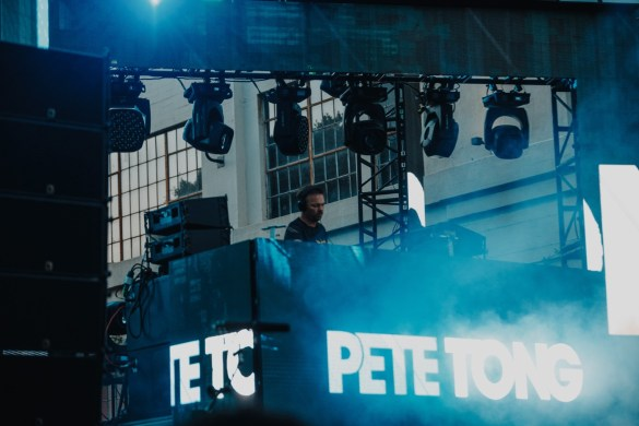 Pete Tong for All My Friends @ Row DTLA 8/18/18. Photo by Summer Dos Santos (@SummerDosSantos) for www.BlurredCulture.com.