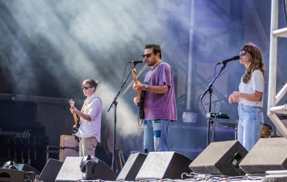 Bahamas @ The Ohana Fest 9/29/18. Photo by Derrick K. Lee, Esq. (@Methodman13) for www.BlurredCulture.com.