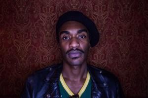 Pete Wilde, Portrait @ Madame Siam 9/8/18. Photo by Derrick K. Lee, Esq. (@Methodman13) for www.BlurredCulture.com.