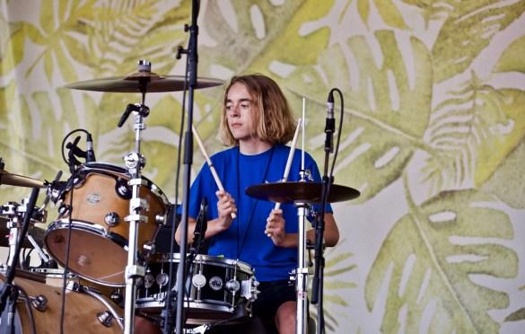 The Alive @ The Ohana Fest 9/30/18. Photo by Derrick K. Lee, Esq. (@Methodman13) for www.BlurredCulture.com.