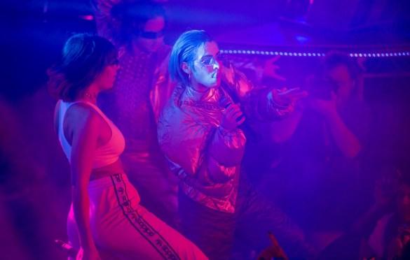 Charli XCX @ The Billy Ball at the Globe Theatre 11/30/18. Photo by Derrick K. Lee, Esq. (@Methodman13) for www.BlurredCulture.com.