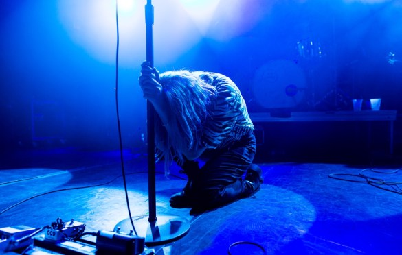 Dead Sara @ Teragram Ballroom 10/21/18. Photo by Derrick K. Lee, Esq. (@Methodman13) for www.BlurredCulture.com.