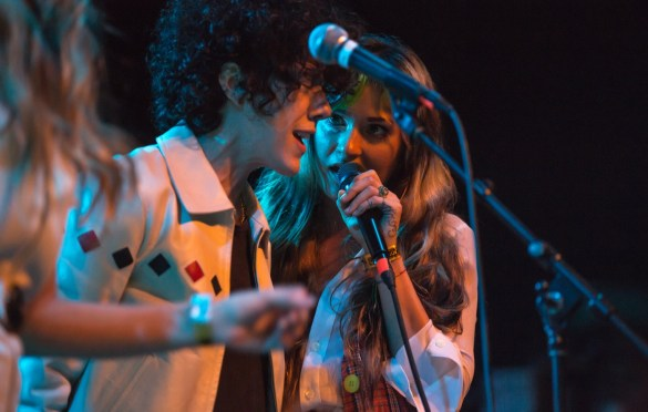 Lauren Ruth Ward @ El Rey Theatre 12/06/18. Photo by Derrick K. Lee, Esq. (@Methodman13) for www.BlurredCulture.com.