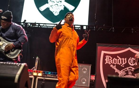 Body Count at OZZFEST 2018 @ The Forum 12/31/18. Photo by Derrick K. Lee, Esq. (@Methodman13) for www.BlurredCulture.com.