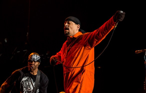 Body Count at OZZFEST 2018 @ The Forum 12/31/18. Photo by Derrick K. Lee, Esq. (@Methodman13) for www.BlurredCulture.com.