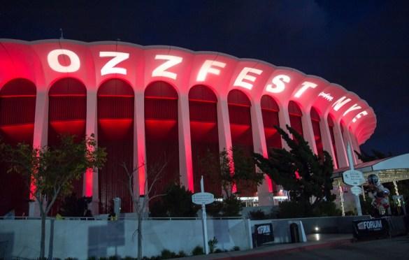 OZZFEST 2018 @ The Forum 12/31/18. Photo by Derrick K. Lee, Esq. (@Methodman13) for www.BlurredCulture.com.