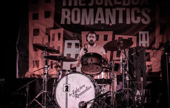 Jukebox Romantics @ Starland Ballroom 2/22/19. Photo by Pat Gilrane Photo (@njpatg) for www.BlurredCulture.com.