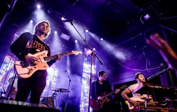 SWIMM @ The Echo for Love You Down III 2/7/19. Photo by Derrick K. Lee, Esq. (@Methodman13) for www.BlurredCulture.com.