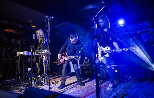 8mm @ Lucky Strike Live 2/27/19. Photo by Derrick K. Lee, Esq. (@Methodman13) for www.BlurredCulture.com.