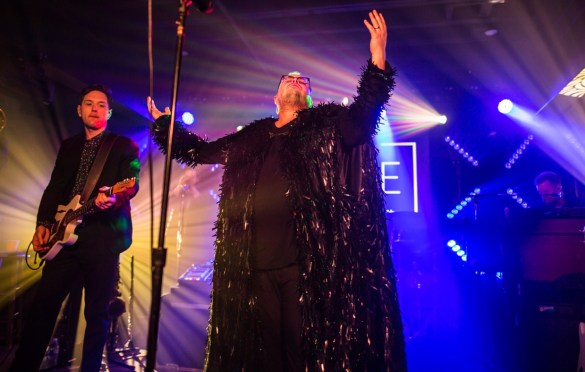 St. Paul & The Broken Bones for Capital One House at SXSW @ Antone's 3/10/19. Photo by Derrick K. Lee, Esq. (@Methodman13) for www.BlurredCulture.com.