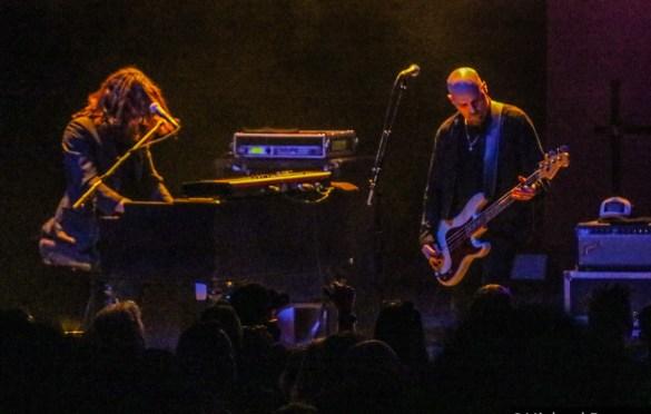 The Cult @ Greek Theatre 6/15/19. Photo by Michael Bunuan. (@Michael_Bunuan_Photogrpahy) for www.BlurredCulture.com.