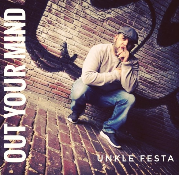 Unkle Festa - Out Your Mind