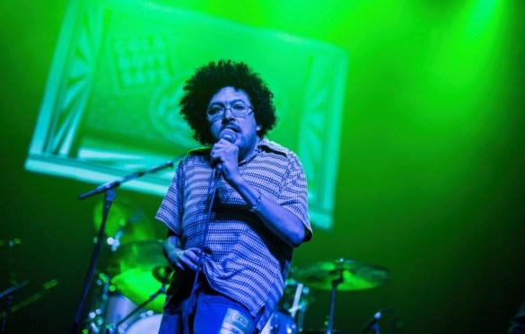 Cola Boyy @ Fonda Theatre 4/18/19. Photo by Derrick K. Lee, Esq (@Methodman13) for www.BlurredCulture.com.