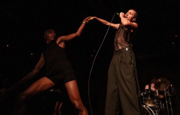 Saro @ Lyric Theatre 6/13/19. Photo by Derrick K. Lee, Esq. (@Methodman13) for www.BlurredCulture.com.