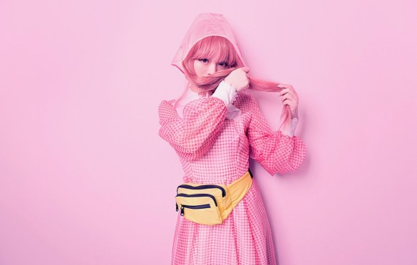 Kyary Pamyu Pamyu. Photo courtesy of OTAQUEST. Used with permission.
