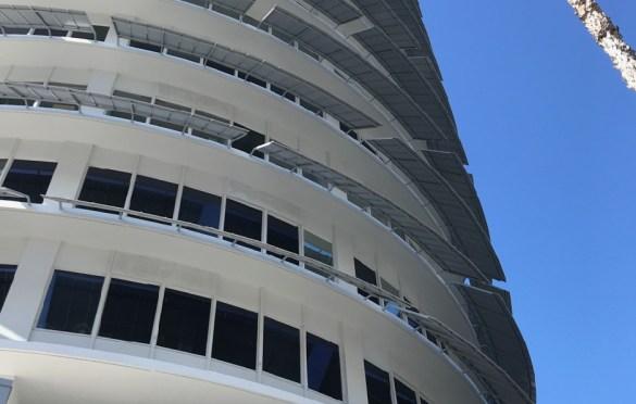 Capitol Royale @ Capitol Records 11/16/19. Photo by Nikki Kreuzer (@Lunabeat) for www.BlurredCulture.com.