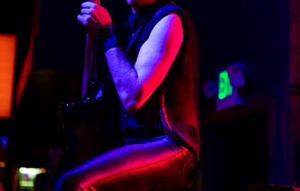 DRÆMINGS @ The Echo 11/22/19. Photo by Derrick K. Lee, Esq. (@Methodman13) for www.BlurredCulture.com.