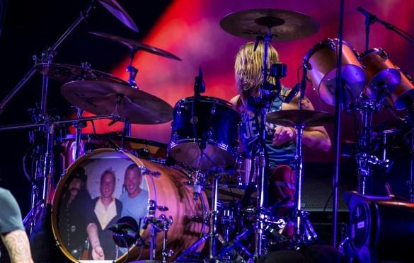 Foo Fighters @ Intersect Music Festival 12/7/19. Photo by Derrick K. Lee, Esq. (@Methodman13) for www.BlurredCulture.com.