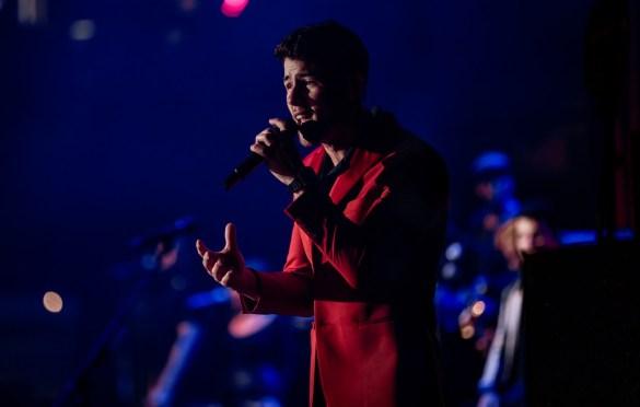 Jonas Brothers @ Hollywood Palladium 1/25/20. Photo by Derrick K. Lee, Esq. (@Methodman13) for www.BlurredCulture.com.