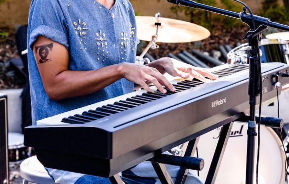 Will Jay @ Pirate Studios 6/26/21. Photo by Derrick K. Lee, Esq. (@Methodman13) for www.BlurredCulture.com.
