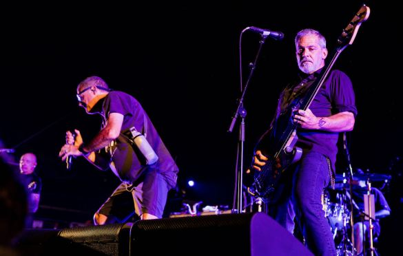 Descendents at FivePoint Amphitheatre 8/21/21. Photo by Derrick K. Lee, Esq. (@Methodman13) for www.BlurredCulture.com.