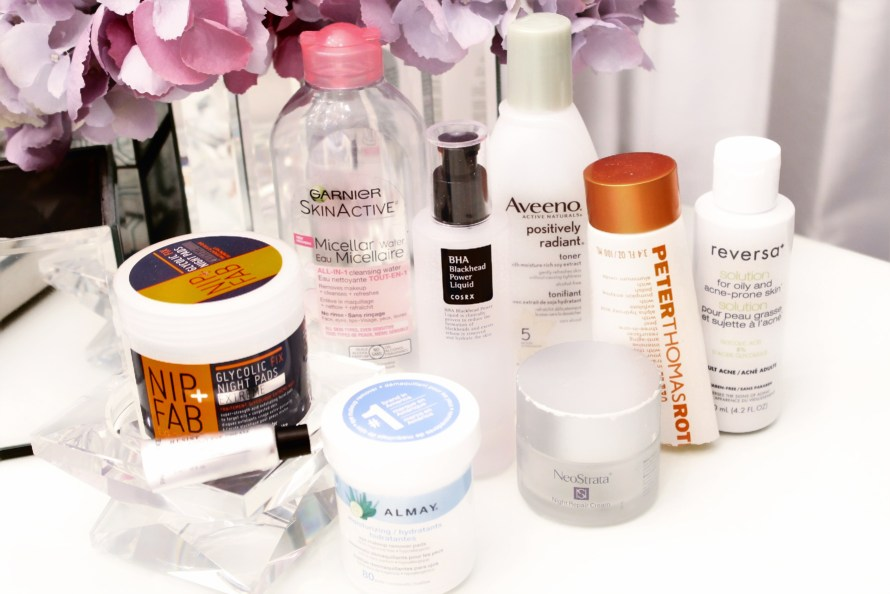 skincare-empties-reviews