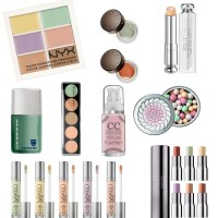All about Color Correcting