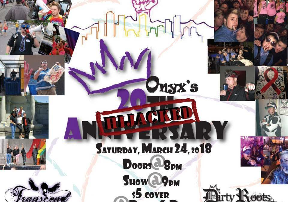 HIJACKED: Onyx's 20th Anniversary Show