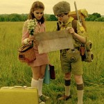 Moonrise Kingdom-Kara Hayward Suzy-Jared Gilman Sam