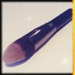 Crown Brush Pointed Foundation Brush