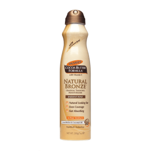 Palmers Natural Bronze Tanning Spray