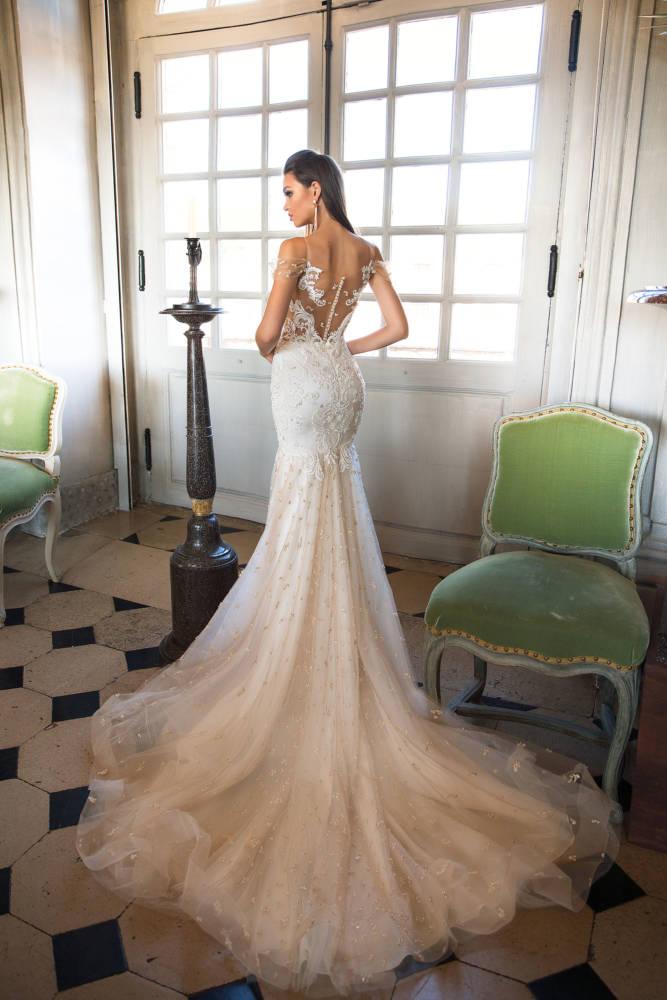 Blushing Bridal Boutique -MillaNova-once in the,Mira, Once in the palace,illusion-bridal-wedding-wedding gown-Mississauga-woodbridge-vaughan-toronto-gta-ontario-canada-montreal-buffalo-NYC-california
