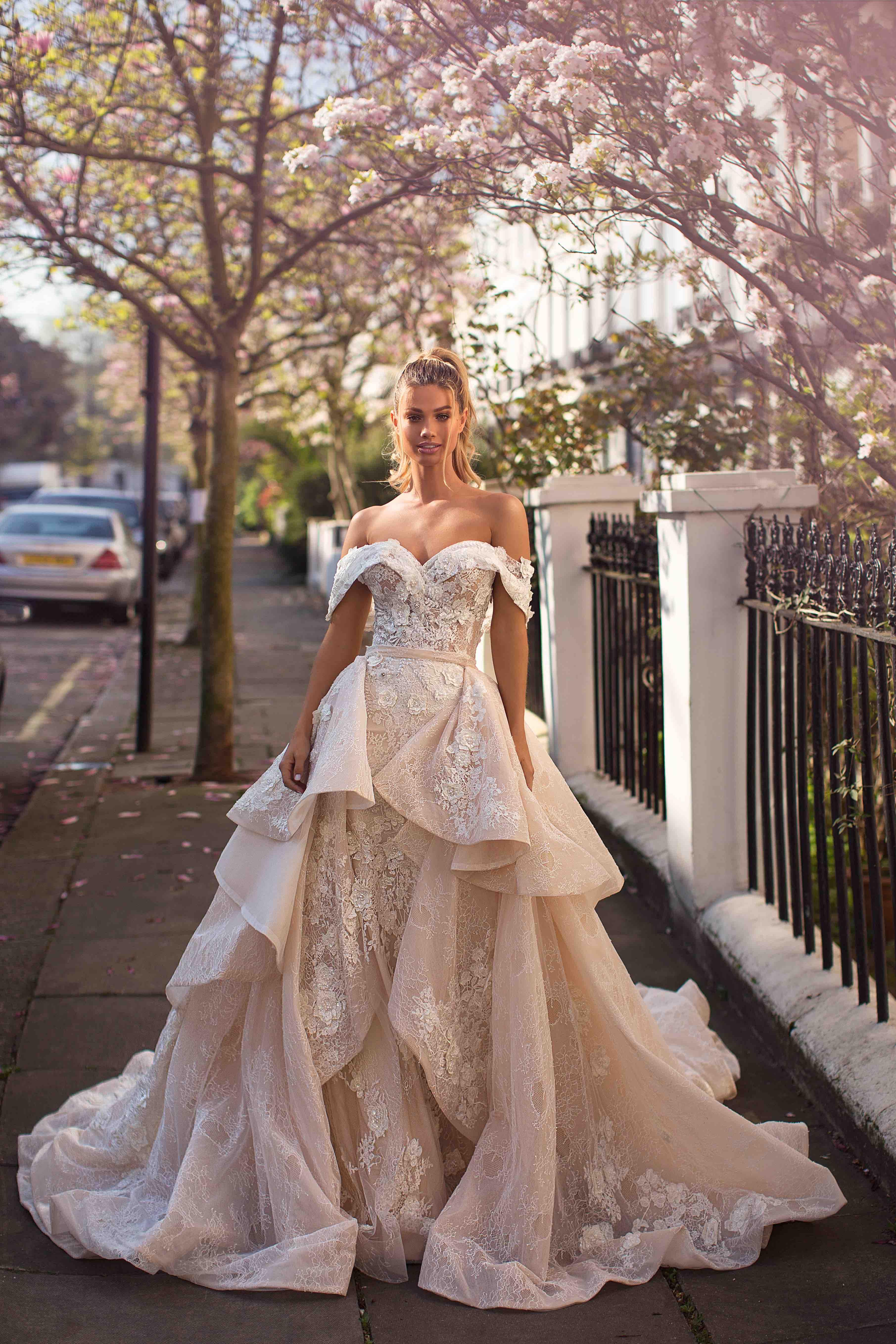 52d18b19ccb Boutique Wedding Dresses Toronto - Gomes Weine AG