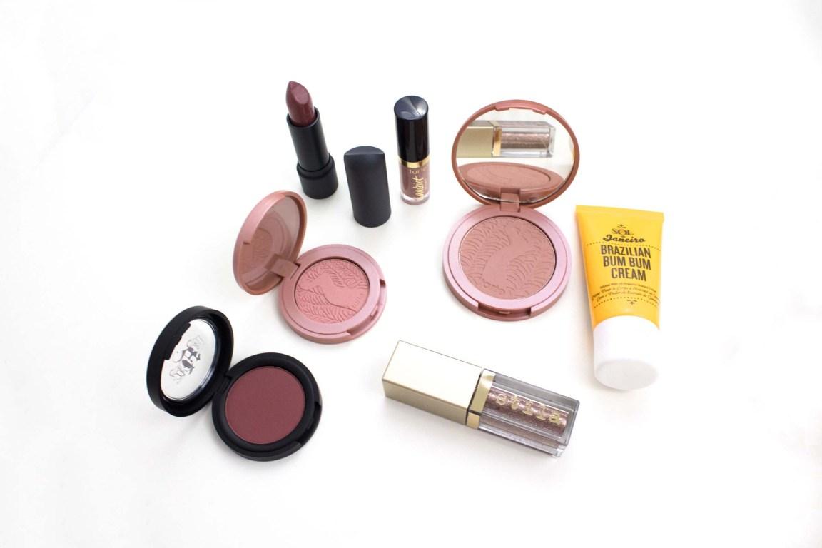 USA Makeup Haul