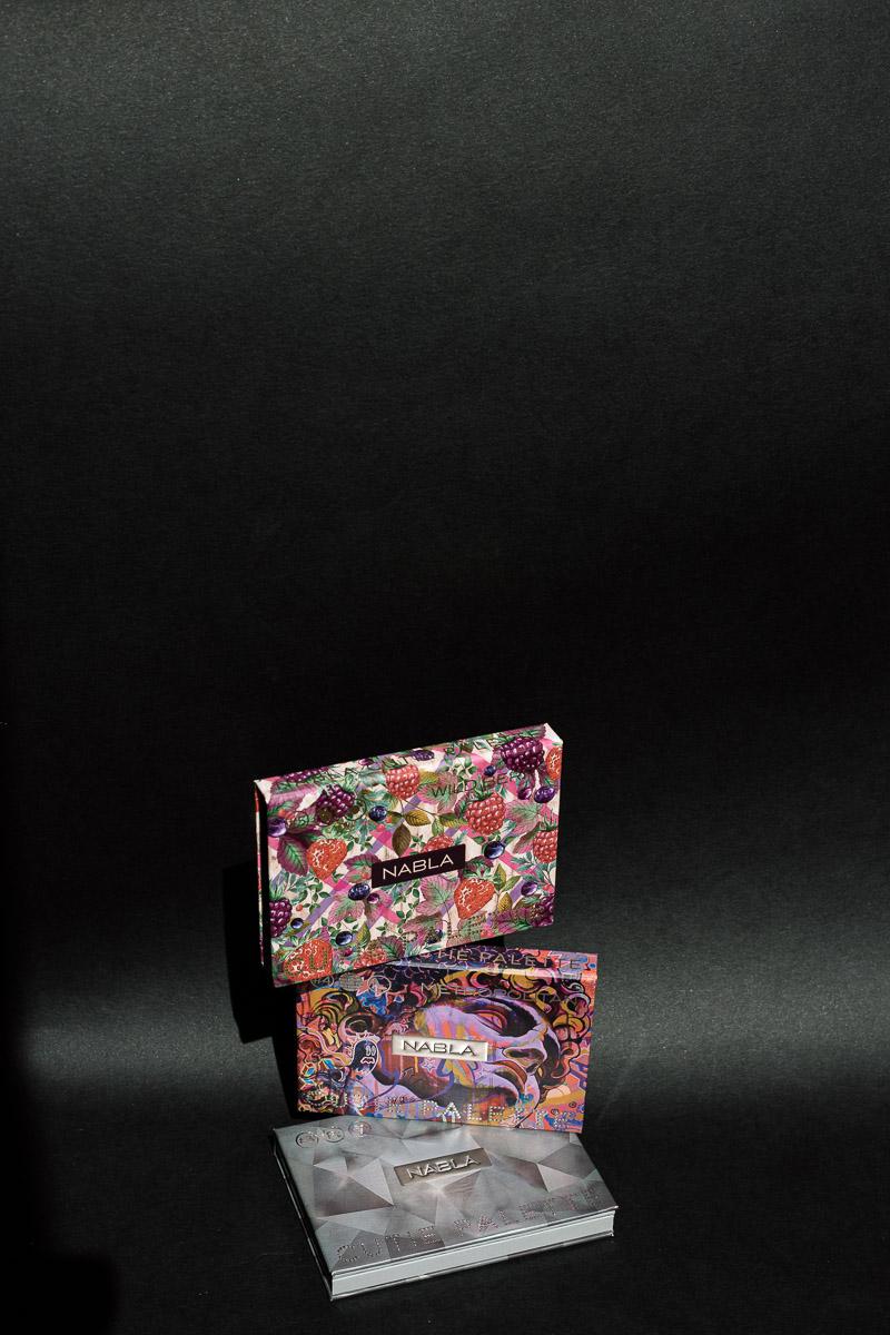 nabla cutie palettes