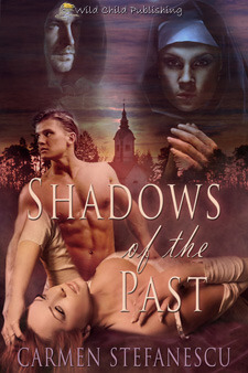 Shadows of the Past by Carmen Stefanescu | Blushing Geek