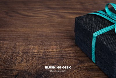 Birthday Goals For 2017 | Blushing Geek