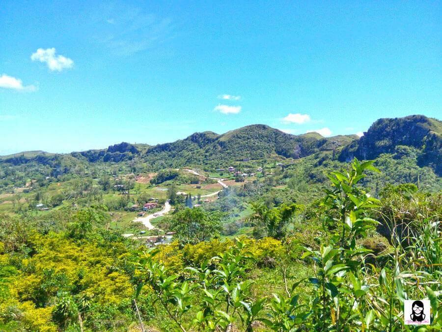 Trekking Osmeña Peak in Cebu | Blushing Geek