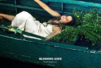 Wattpad Review - Blown by the Wind by Jonaxx | Blushing Geek
