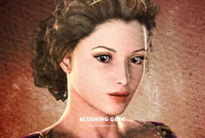 Book Review – Maelyn by Anita Valle | Blushing Geek