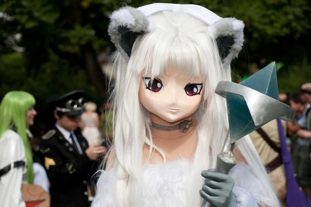 13 Reasons Why I Love Japan - Anime, Manga | Blushing Geek