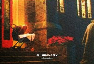 Book Review - All Through the Night by Mary Higgins Clark | Blushing Geek