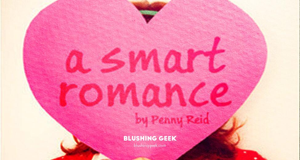 Book Review - Neanderthal Seeks Human by Penny Reid | Blushing Geek