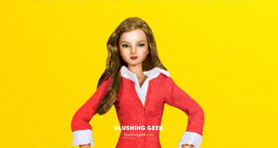 Book Review – Pretty Little Liars by Sara Shepard | Blushing Geek