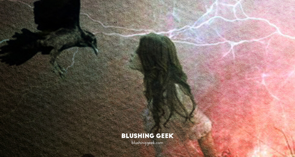 Book Review - Sleep Hollow by Dax Varley | Blushing Geek