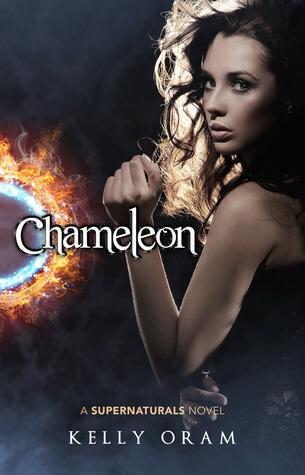 Cameleon by Kelly Oram | Blushing Geek
