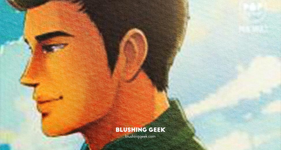 Wattpad Review - Baka Sakli 3 by Jonaxx | Blushing Geek