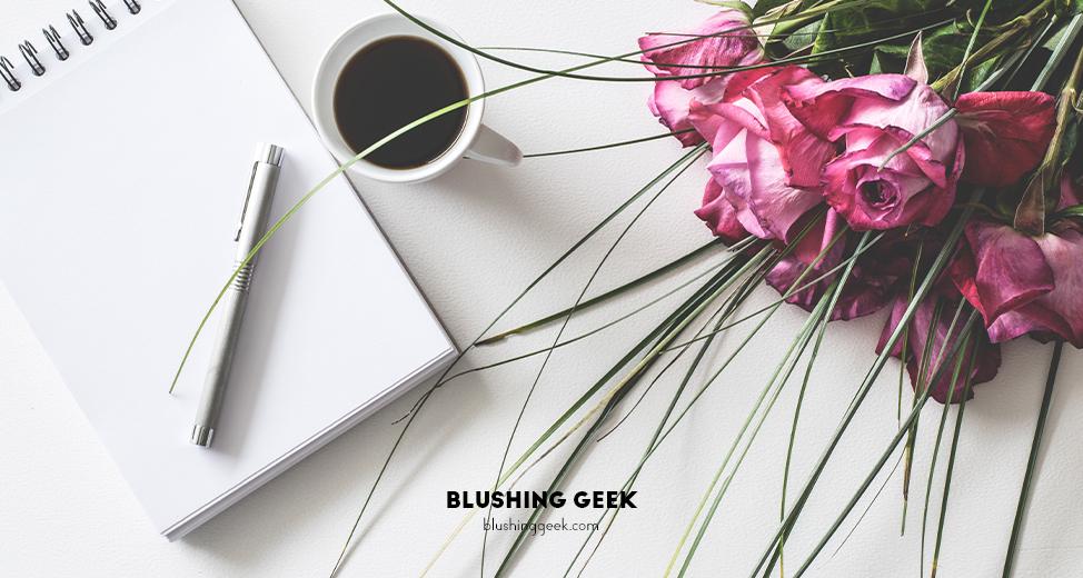Rating System | Blushing Geek