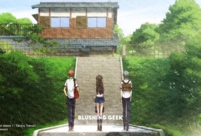 Anime Review - Fruits Basket Season 1 | Blushing Geek