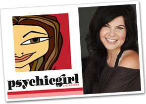 What a Psychic Told Me About My Love Life – My Reading With Psychic Girl Jusstine Kenzer